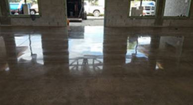 Epoxy Flooring South Beach